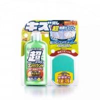 [Soft99 Micro Liquid Compound Light 250ml (Cleaner)]