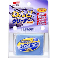 [Soft99 Surface Smoother Clay Bar 100g (Glinka do lakieru)]