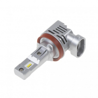 [ZES LED H8 biela, 9-32V, 5000L]