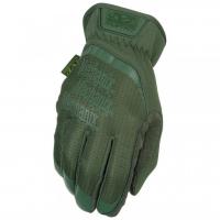 [Taktické rukavic MECHANIX - FastFit® OD Green (Olive Green)]
