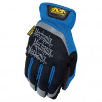 [Pracovné rukavice MECHANIX - FastFit® BLUE]