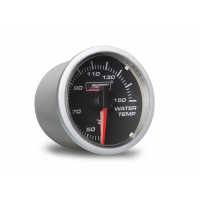[PROSPORT Clear Lens prídavný ukazovateľ teploty vody 40-140st.s čírym prekrytím]