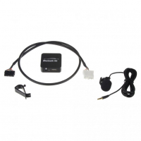 [Bluetooth A2DP / handsfree modul pre Mazda]
