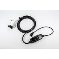 [Nabíjací kábel Typ 1 (Yazaki) - 16 A na Box - 5m do klasickej zásuvky 220V]