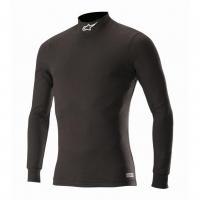 [Alpinestars Nátelník RACE V2 TOP - BLACK]
