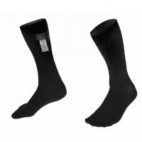 [Alpinestars Ponožky ZX V2 SOCKS - BLACK]