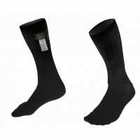 [Alpinestars Ponožky RACE SOCKS - BLACK]