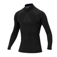 [Alpinestars Nátelník KX-W TOP - BLACK]