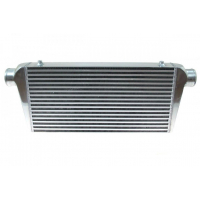 [Intercooler TurboWorks 600x300x100 BAR AND PLATE]
