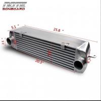 [Intercooler TurboWorks BMW 135 135i 335 335i E90 E92 N54]