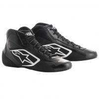 [Topánky Alpinestars  TECH-1 K START SHOES - BLACK]