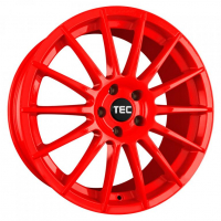[TEC AS2 - RED]