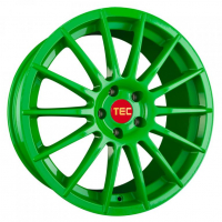 [TEC AS2 - RACE LIGHT GREEN]