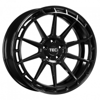 [TEC GT8 - BLACK GLOSSY]