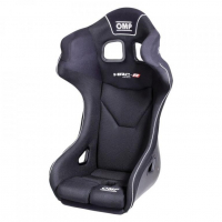 [Fotel OMP HRC-R Carbon FIA]