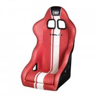 [Fotel OMP TRS-E Plus FIA]
