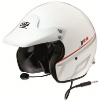 [Kask OMP J8 Intercom (B-Race) FIA]