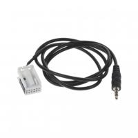 [Adaptér audio vstup pre navigáciu VW MFD2 / 3, Peugeot / Citroën RD / RT4]