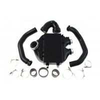[Intercooler TurboWorks BMW F80/82/83 M3 M4 2014+ Top Mount + Piping Kit]