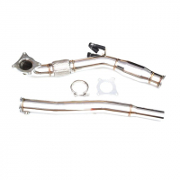 [Downpipe VW GOLF V AUDI A3 + 200CC KAT]