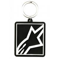 [Kľúčenka čierna CORP SHIFT KEY FOB Alpinestars 1019-94004 10]