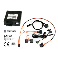 [Bluetooth HF sada do vozidiel BMW od 2011]