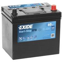 [Autobatéria EXIDE EFB EL604]