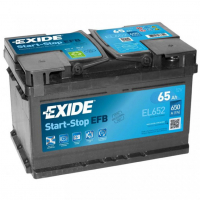 [Autobatéria EXIDE EFB EL652]