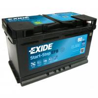[Autobatéria EXIDE EFB EL800]