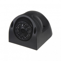 [Kamera 4PIN CCD SHARP s IR, vonkajšie bočné]
