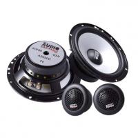 [Audio System AS650C Reproduktory 2-pásmové 16,5cm]