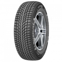 [MICHELIN LATITUDE ALPIN LA2 275/40R20 106V]