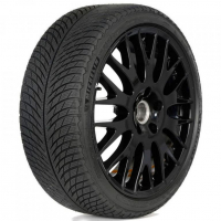 [MICHELIN PILOT ALPIN 5 295/35R21 107V]