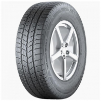 [CONTINENTAL VAN CONTACT WINTER 195/75R16 107R]