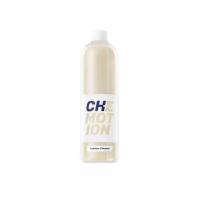[CHEMOTION Leather Cleaner 0,25L (Czyszczenie skóry)]