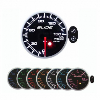 [ZEGAR SLIDE PK-SC 52mm - OIL PRESSURE]