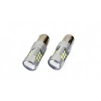 [LED CANBUS 24SMD 3030 1156 (P21W) Biela 12V / 24V]