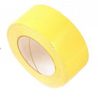 [Taśma samouszczelniająca DEI - 5cm x 27m - Żółta]