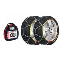 [Snehové reťaze KN-90 12mm na pneumatiky R15 185/80]