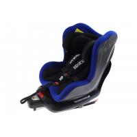 [Fotelik Dziecięcy Samochodowy SPARCO SK500IBL ( 0-18kg )]