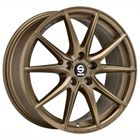 [SPARCO DRS - RALLY BRONZE]