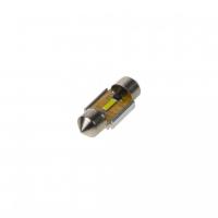 [LED sufit (31mm) biela, 12V, 1LED / 1860SMD]