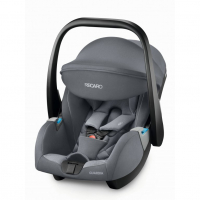 [Recaro Guardia - Aluminium Grey]