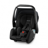[Recaro Privia Evo - Performance Black - DOPREDAJ]