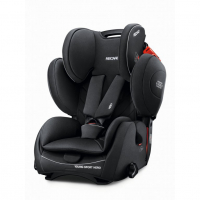 [Recaro Young Sport Hero - Core Performance Black]