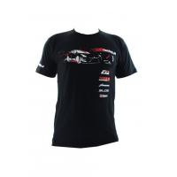 [Koszulka T-Shirt MTuning Czarna L]