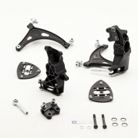 [WISEFAB - TOYOTA GT86 FRONT SUSPENSION KIT]