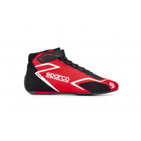 [Topánky SPARCO SKID Red/Black]