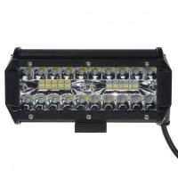 [LED rampa, 40x3W, ECE R10]