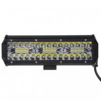 [LED rampa, 60x3W, ECE R10]